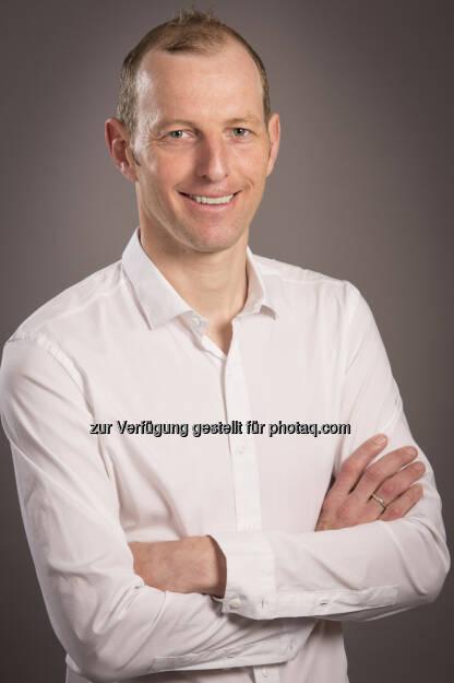 Alfred Brunner, Geschäftsführer sportaktiv - Styria Digital Holding GmbH übernimmt Styria Tourismusportale GmbH (Bild: Michael Gasser/styria digital), © Aussender (25.07.2014)
