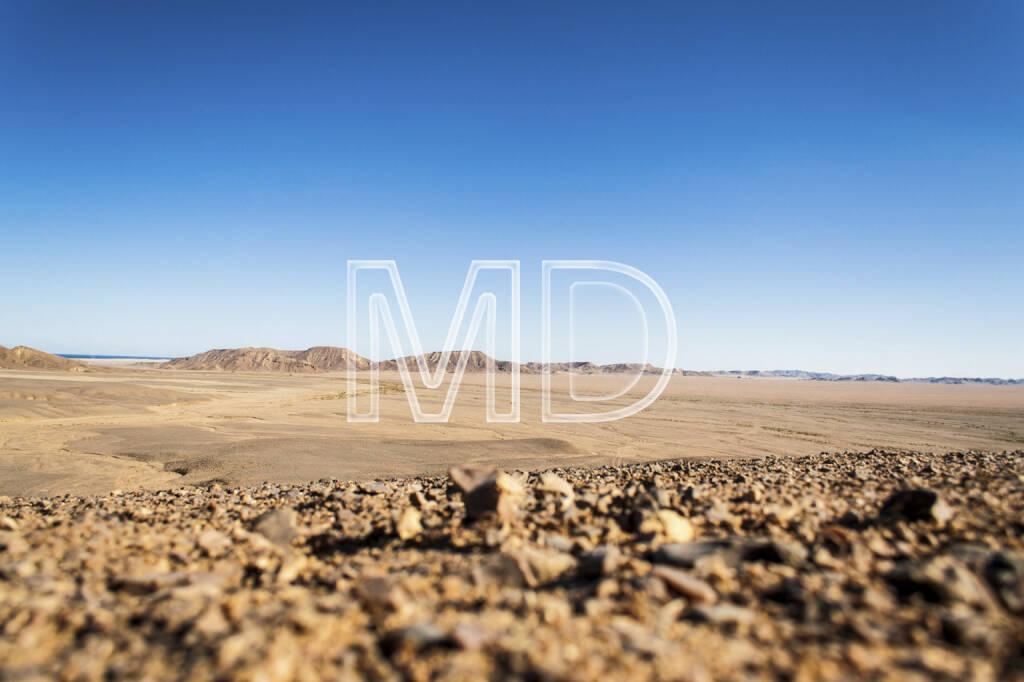 Wüste,  Marsa Alam, Ägypten, © teilweise www.shutterstock.com (13.01.2013)