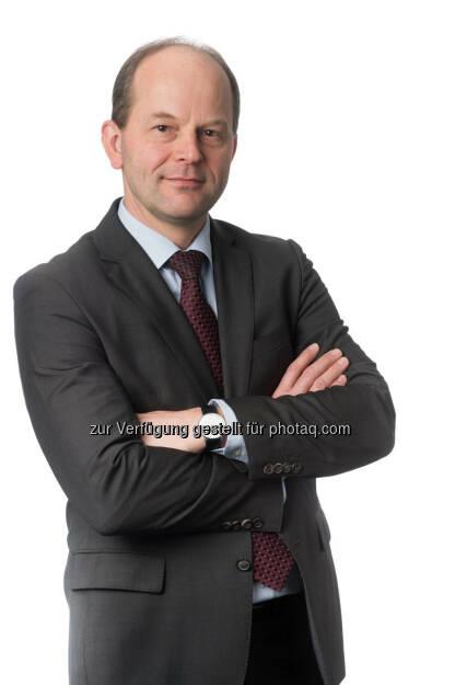 CEO Andreas Gerstenmayer, AT&S, bringt einen Nachhaltigkeitsbericht: Es ist uns ein Anliegen zu zeigen, wie wir Nachhaltigkeit in unserem Unternehmen leben, welche Maßnahmen wir in der Vergangenheit umgesetzt haben und wie wir auch zukünftig nachhaltig erfolgreich sein werden. Wir sind davon überzeugt, dass Nachhaltigkeit eine gute Investition in unsere Zukunft ist, © Aussender (30.07.2014)