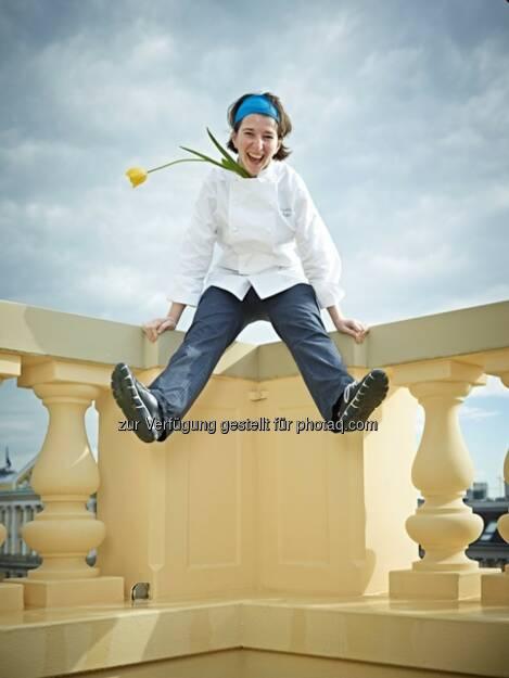 Purtscher Relations GmbH: Chef de Cuisine Jacqueline Pfeiffer verlässt das Restaurant Le Ciel im Grand Hotel Wien (c) Grand Hotel Wien (30.07.2014)