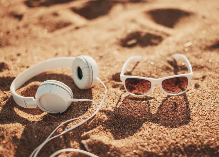 Sex am Strand Musik