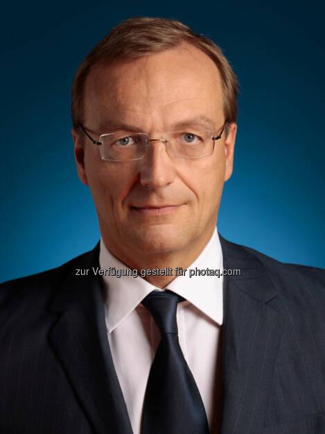 Wolf Theiss Wolf Theiss Partner Andreas Schmid:  Morgan Stanley übernimmt um EUR 315 Mio. den Wiener Millennium Tower samt City - Wolf Theiss berät Finanzierer Aareal Bank (c) Wolf Theiss (01.08.2014)