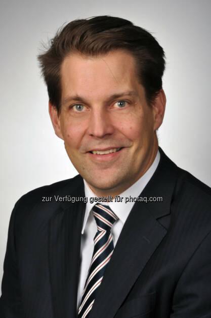 Gunnar Güthenke übernimmt die Leitung für die Mercedes-Benz G-Klasse., © Aussender (04.08.2014)