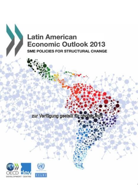 Reggaenerieren! Von allen lateinamerikanischen und karibischen Ländern hat Jamaika die schwierigste Haushaltslage. Chile, Paraguay und Peru dagegen sind finanziell verhältnismäßig ausgeglichen. http://www.oecd-ilibrary.org/development/latin-american-economic-outlook-2013/macroeconomic-overview_leo-2013-5-en, © OECD (15.01.2013)