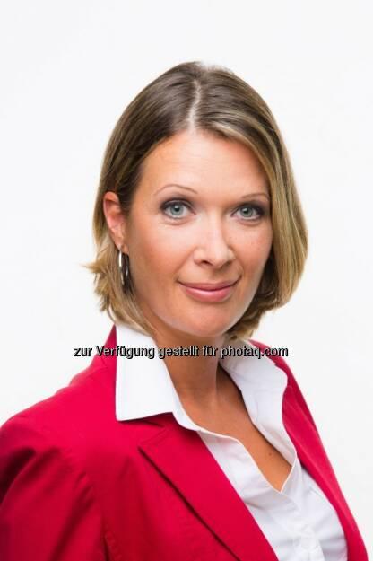 Österreichisches Brustkrebs-Früherkennungsprogramm: Romana Ruda übernimmt Leitung (c) Tanzer (06.08.2014)