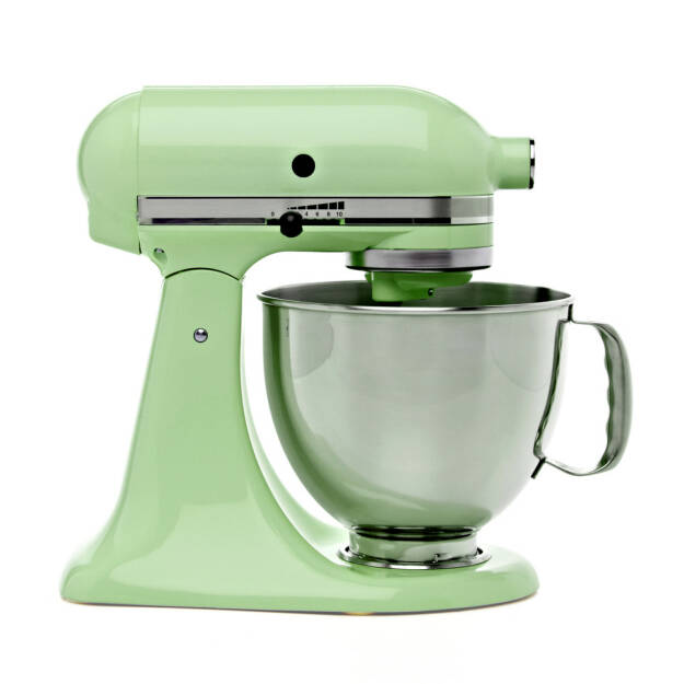 Mixer, mischen, http://www.shutterstock.com/de/pic-121033039/stock-photo-green-stand-mixer-with-clipping-path.html , © www.shutterstock.com (17.01.2018)