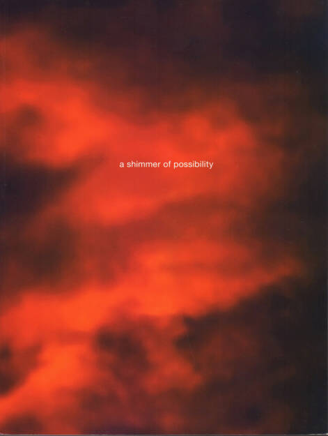 Paul Graham - A shimmer of possibility (softcover edition), 120-150 Euro,  http://josefchladek.com/book/paul_graham_-_a_shimmer_of_possibility_1 (10.08.2014)