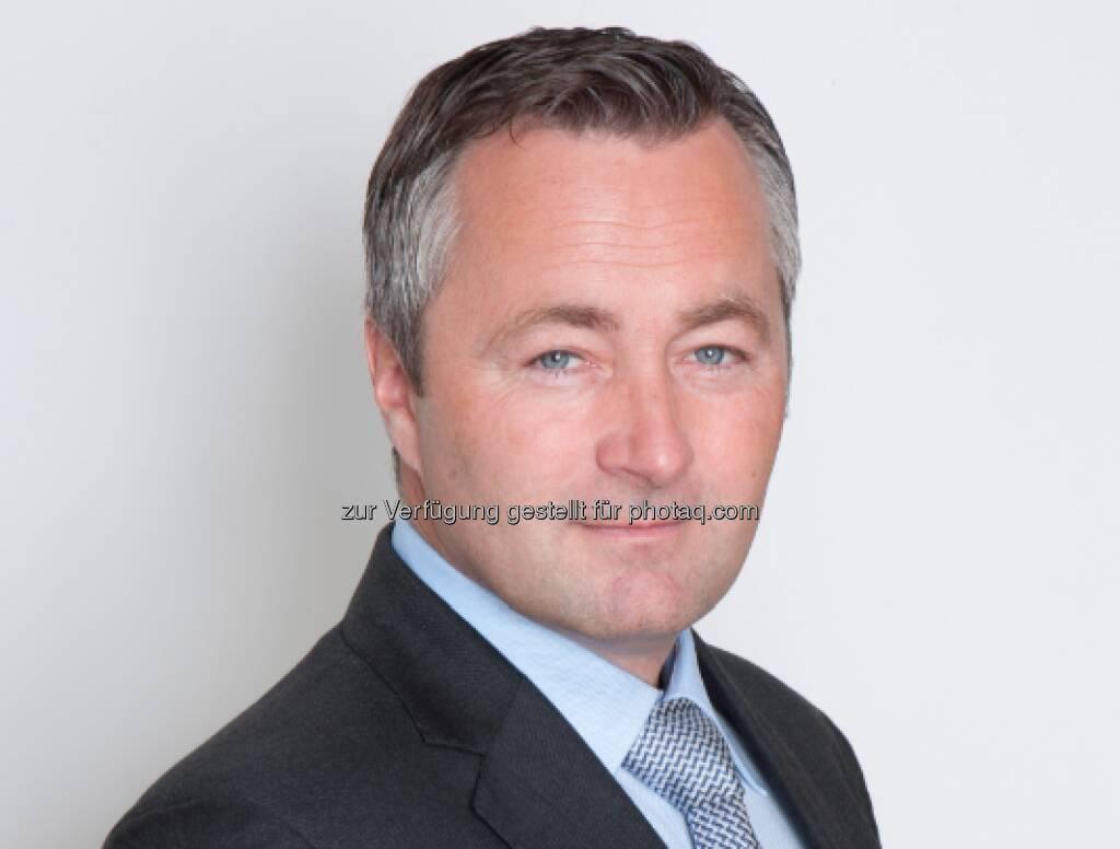 Hannes Ametsreiter, Telekom Austria Group, mandatiert Banken für mögliche Emission einer Hybridanleihe (c) Telekom Austria (16.01.2013)