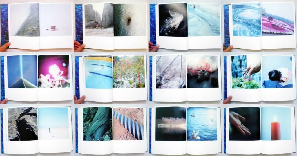 Rinko Kawauchi - Illuminance, Aperture, 2011, Beispielseiten, sample spreads - http://josefchladek.com/book/rinko_kawauchi_-_illuminance, © (c) josefchladek.com (11.08.2014)