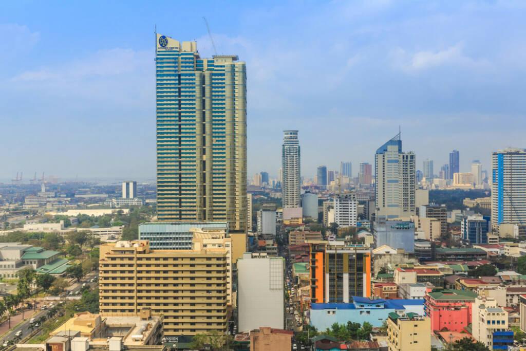 Manila, Philippinen, <a href=http://www.shutterstock.com/gallery-1464035p1.html?cr=00&pl=edit-00>Tooykrub</a> / <a href=http://www.shutterstock.com/?cr=00&pl=edit-00>Shutterstock.com</a>, Tooykrub / Shutterstock.com, © (www.shutterstock.com) (11.08.2014)