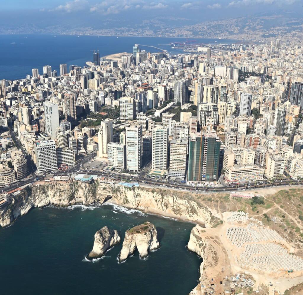 Beirut, Libanon, http://www.shutterstock.com/de/pic-153690737/stock-photo-beirut-lebanon.html , © (www.shutterstock.com) (11.08.2014)