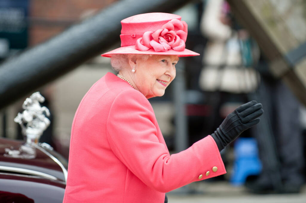 Queen, The Queen, Königin, England, <a href=http://www.shutterstock.com/gallery-992885p1.html?cr=00&pl=edit-00>Shaun Jeffers</a> / <a href=http://www.shutterstock.com/?cr=00&pl=edit-00>Shutterstock.com</a> , Shaun Jeffers / Shutterstock.com (12.08.2014)
