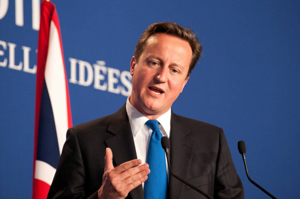 David Cameron, <a href=http://www.shutterstock.com/gallery-2137532p1.html?cr=00&pl=edit-00>Frederic Legrand</a> / <a href=http://www.shutterstock.com/?cr=00&pl=edit-00>Shutterstock.com</a> , Frederic Legrand / Shutterstock.com (12.08.2014)