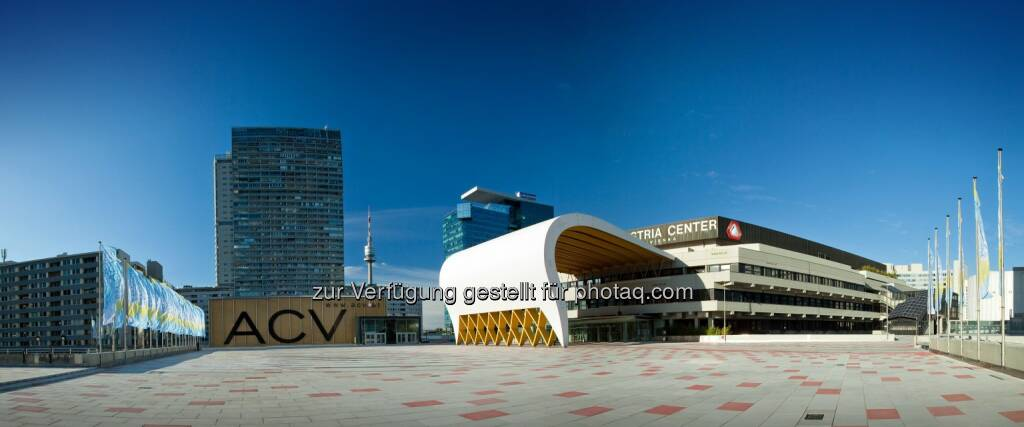 Austria Center Vienna punktet 2015 mit medizinischen Kongressen, © Aussender (12.08.2014)