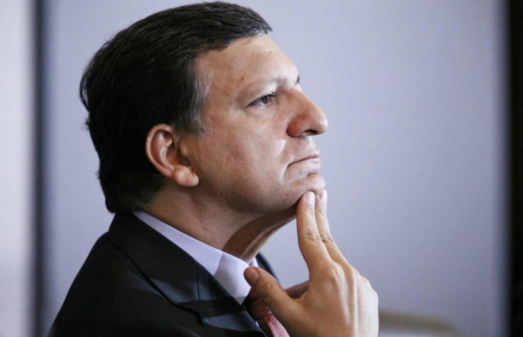 José Manuel Barroso, Präsident Europ. Kommission, <a href=http://www.shutterstock.com/gallery-103139p1.html?cr=00&pl=edit-00>Valentina Petrov</a> / <a href=http://www.shutterstock.com/?cr=00&pl=edit-00>Shutterstock.com</a>, Valentina Petrov / Shutterstock.com (12.08.2014)