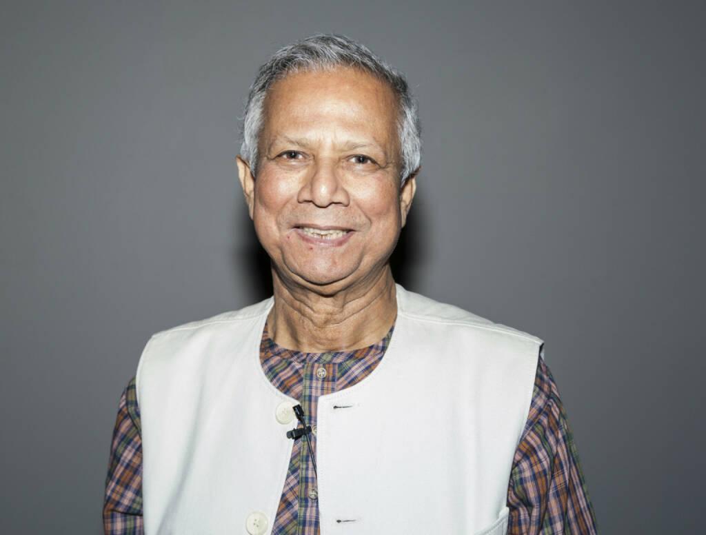 Muhammad Yunus, Micro Finanz Banker, <a href=http://www.shutterstock.com/gallery-64736p1.html?cr=00&pl=edit-00>lev radin</a> / <a href=http://www.shutterstock.com/?cr=00&pl=edit-00>Shutterstock.com</a>, lev radin / Shutterstock.com (12.08.2014)
