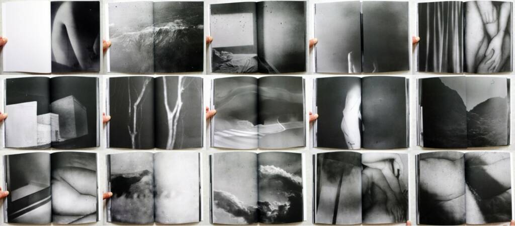 Daisuke Yokota - Vertigo 横田大輔, Newfave, 2014, Beispielseiten, sample spreads - http://josefchladek.com/book/daisuke_yokota_-_vertigo_横田大輔, © (c) josefchladek.com (13.08.2014)