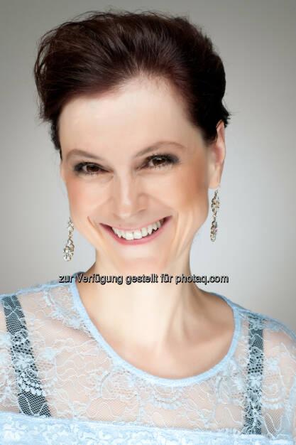 Angelina Eggl ist die neue Hoteldirektorin und Geschäftsführerin der Hollmann Beletage (C) Manfred Baumann, © Aussender (13.08.2014)