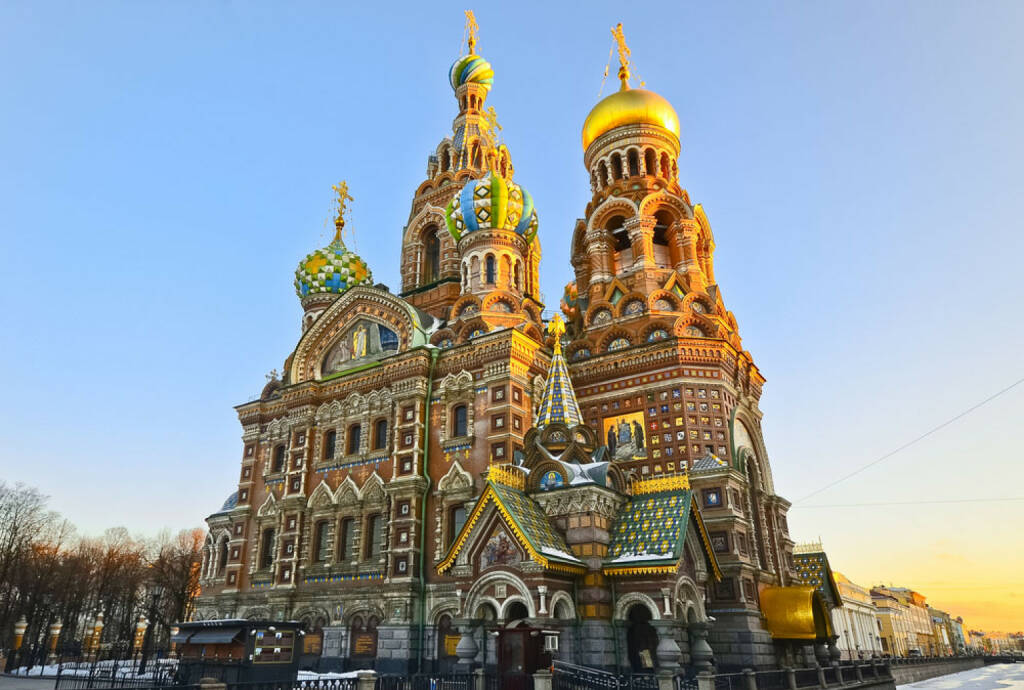 St. Petersburg, Russland, http://www.shutterstock.com/de/pic-154804094/stock-photo-church-of-the-saviour-on-spilled-blood-st-petersburg-russia.html, © shutterstock.com (15.08.2014)