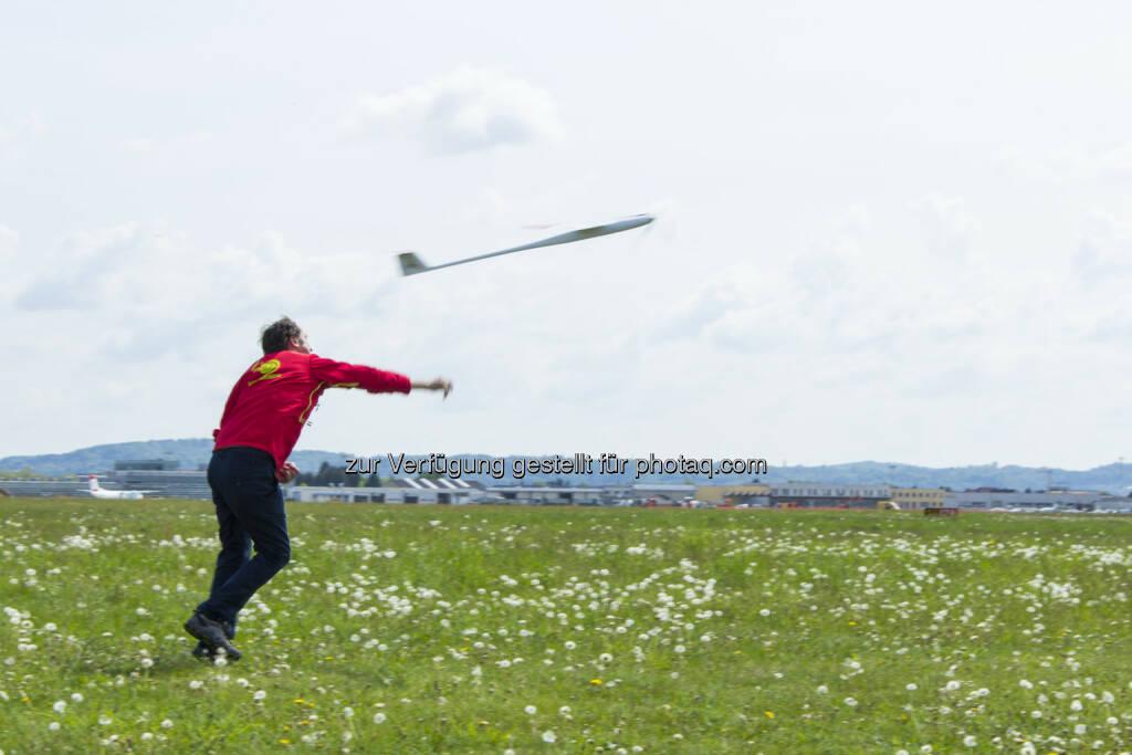 Österreichischer Aero-Club, Sektion Modellflug: Modellflug Weltmeisterschaft und 1. Modelpower in Turnau (Bild: Gilbert Kossek, ÖAeC-Modellflugsport), © Aussendung (18.08.2014)