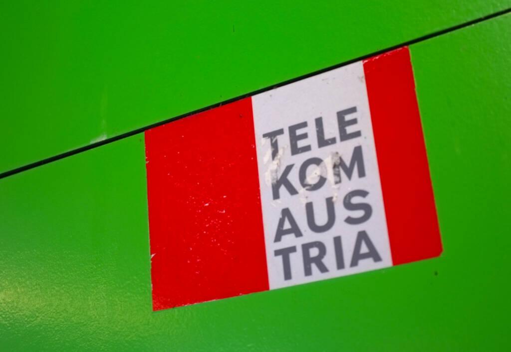 Telekom Austria, © diverse Handypics mit freundlicher Genehmigung von photaq.com-Freunden (18.08.2014)