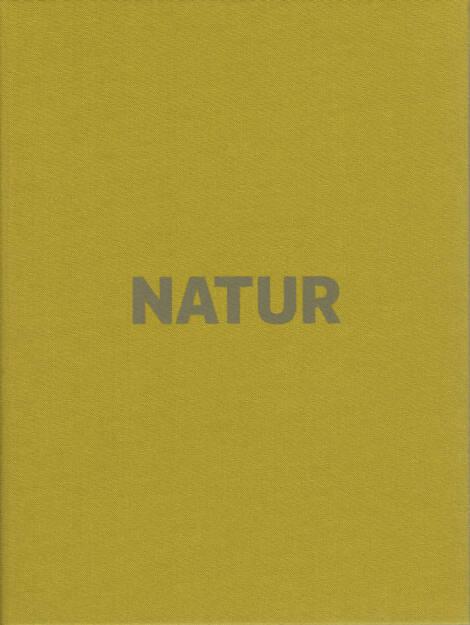 Michael Schmidt - Natur, MACK, 2014, Cover - http://josefchladek.com/book/michael_schmidt_-_natur, © (c) josefchladek.com (20.08.2014)