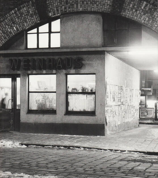 Leo Kandl - Weinhaus. Fotografien 1977-1984, Edition Stemmle, 1999, Cover - http://josefchladek.com/book/leo_kandl_-_weinhaus_fotografien_1977-1984, © (c) josefchladek.com (23.08.2014)