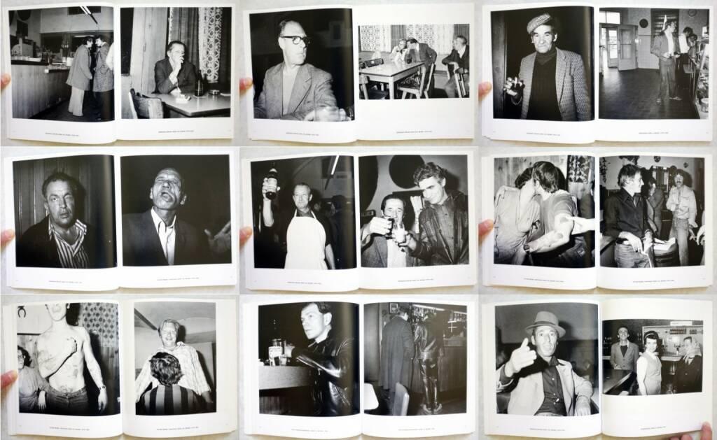 Leo Kandl - Weinhaus. Fotografien 1977-1984, Edition Stemmle, 1999, Beispielseiten, sample spreads - http://josefchladek.com/book/leo_kandl_-_weinhaus_fotografien_1977-1984, © (c) josefchladek.com (23.08.2014)
