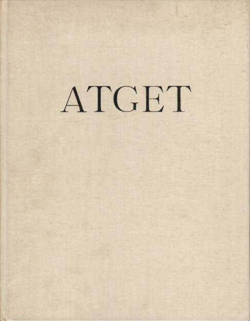 Eugene Atget - Lichtbilder 450-700 Euro, http://josefchladek.com/book/eugene_atget_-_lichtbilder (24.08.2014)