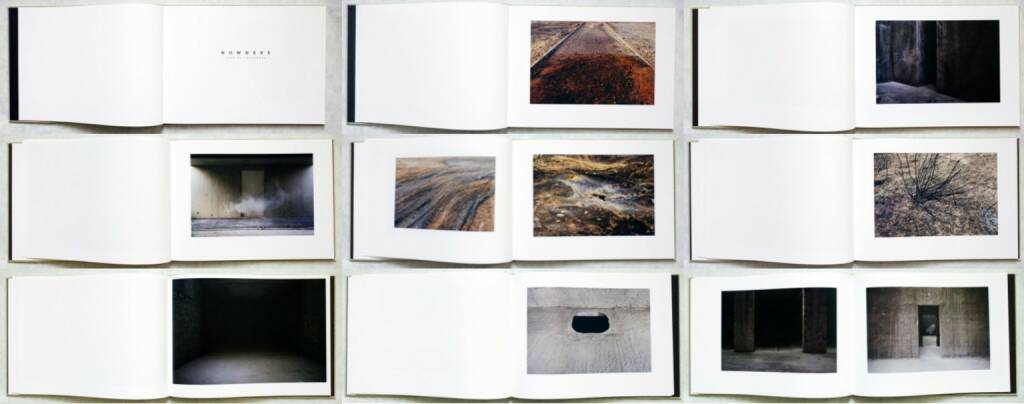 Leon Kirchlechner - Nowhere, Der Greif / dienacht, 2013 - Beispielseiten, sample spreads - http://josefchladek.com/book/leon_kirchlechner_-_nowhere, © (c) josefchladek.com (25.08.2014)