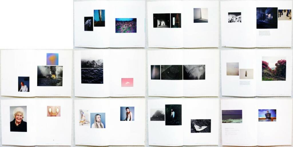Der Greif - A Process - Ein Prozess, Der Greif, 2014, Beispielseiten, sample spreads - http://josefchladek.com/book/der_greif_-_a_process, © (c) josefchladek.com (27.08.2014)