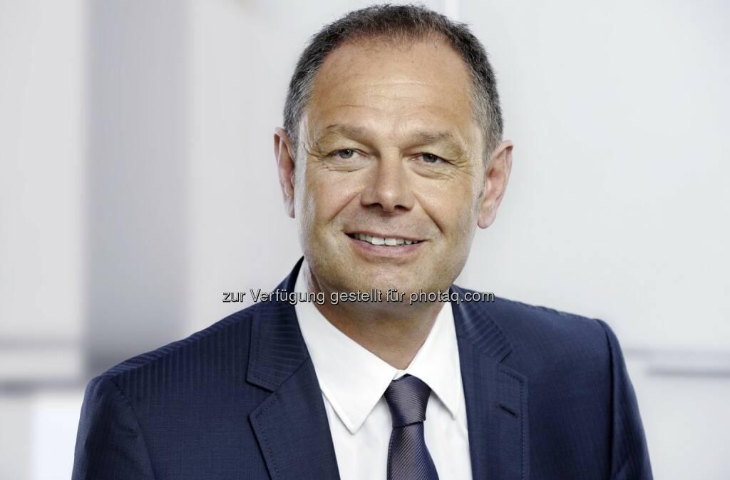 Karl-Heinz Täubel, Geschäftsführer von unit-IT: unit-IT freut sich über Großauftrag der Pfeiffer-Gruppe (27.08.2014)