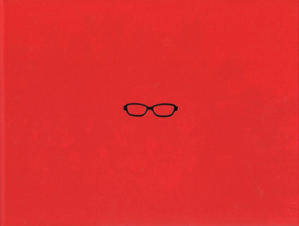 Gen Sakuma - Go there, Roshin books, 2014, Cover - http://josefchladek.com/book/gen_sakuma_-_go_there, © (c) josefchladek.com (28.08.2014)