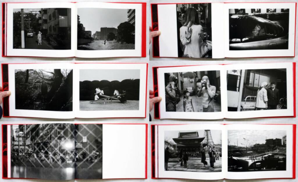 Gen Sakuma - Go there, Roshin books, 2014, Beispielseiten, sample spreads - http://josefchladek.com/book/gen_sakuma_-_go_there, © (c) josefchladek.com (28.08.2014)