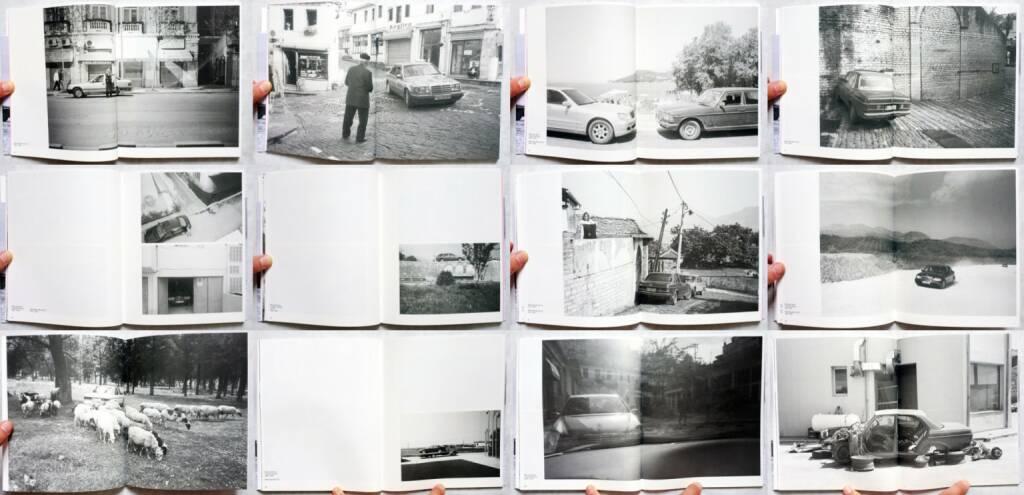 Matthias Aschauer - Sterne Albaniens, Fotohof edition, 2012, Beispielseiten, sample spreads - http://josefchladek.com/book/matthias_aschauer_-_sterne_albaniens, © (c) josefchladek.com (28.08.2014)