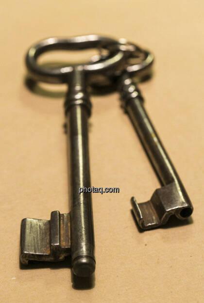 Schlüssel, Keys (c) Martina Draper (20.01.2013)