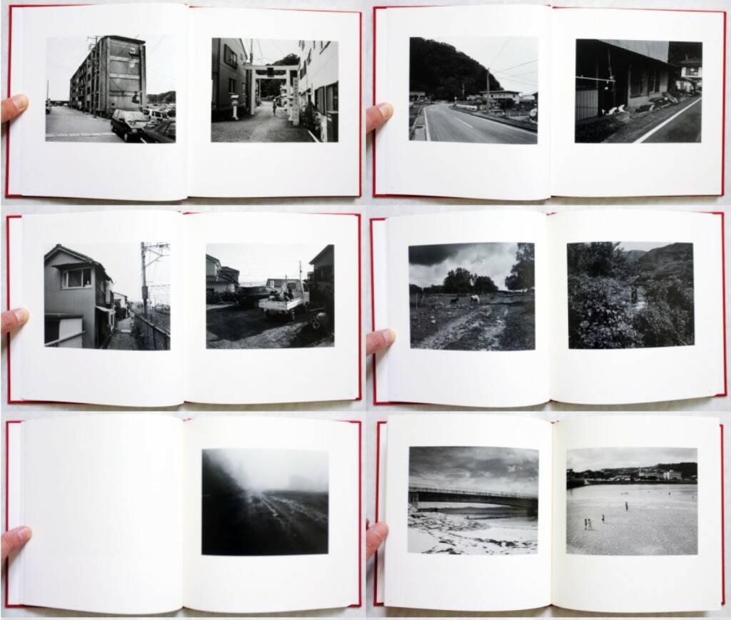 Shuhei Motoyama - Nippon 2001-2010 日本2001-2010, Sokyu-sha, 2010, Beispielseiten, sample spreads - http://josefchladek.com/book/shuhei_motoyama_-_nippon_2001-2010_日本2001-2010, © (c) josefchladek.com (01.09.2014)