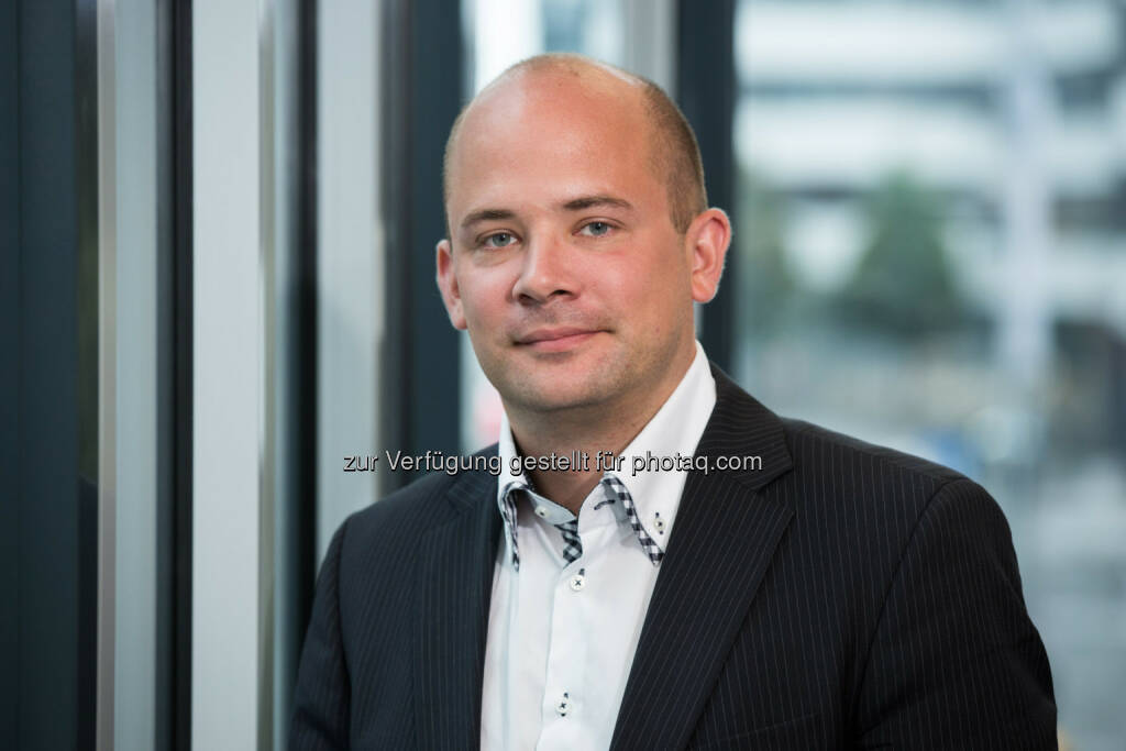 Daniel Scherling: neuer Head of Marketing bei Navax, © Aussender (01.09.2014)
