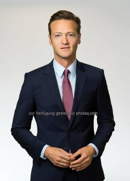 Austria Wirtschaftsservice: Karl Lankmayr neuer Geschäftsführer vom aws Mittelstandsfonds, © Aussender (01.09.2014)