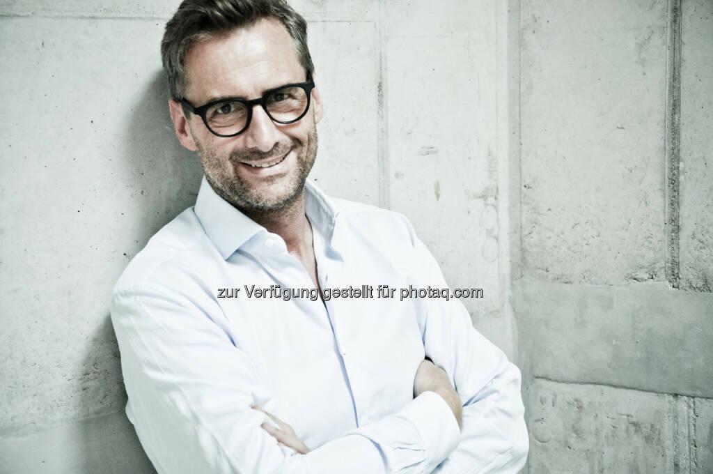Franz Linser, Österreichischer Tourismusexperte, in den Vorstand des Global Spa & Wellness Summit bestellt , © Aussender (01.09.2014)