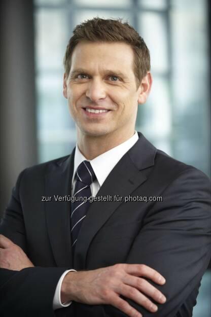 Oliver Kaltner wird in den Vorstand der Leica Camera AG berufen, © Aussender (02.09.2014)