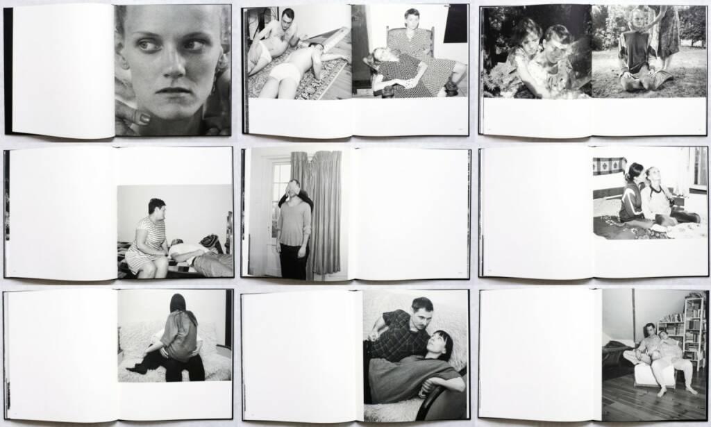 Joanna Piotrowska - FROWST, MACK, 2014, Beispielseiten, sample spreads - http://josefchladek.com/book/joanna_piotrowska_-_frowst, © (c) josefchladek.com (03.09.2014)