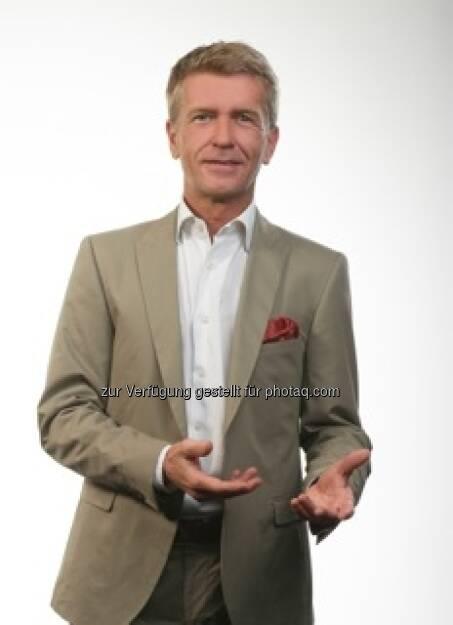 Neuer Unternehmenssprecher bei der Beratungsplattform Finanzbuddha: Robert Süss (Bild) folgt Gerald Zmuegg (c) Finanzbuddha  (20.01.2013)