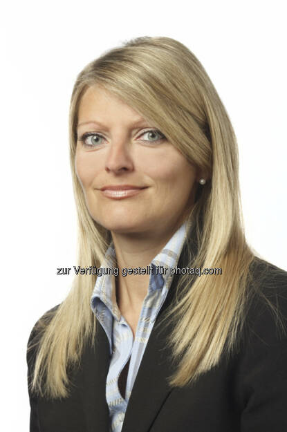 Karin Lang wird Marketingleiterin bei Helvetia (c) Helvetia (21.01.2013)