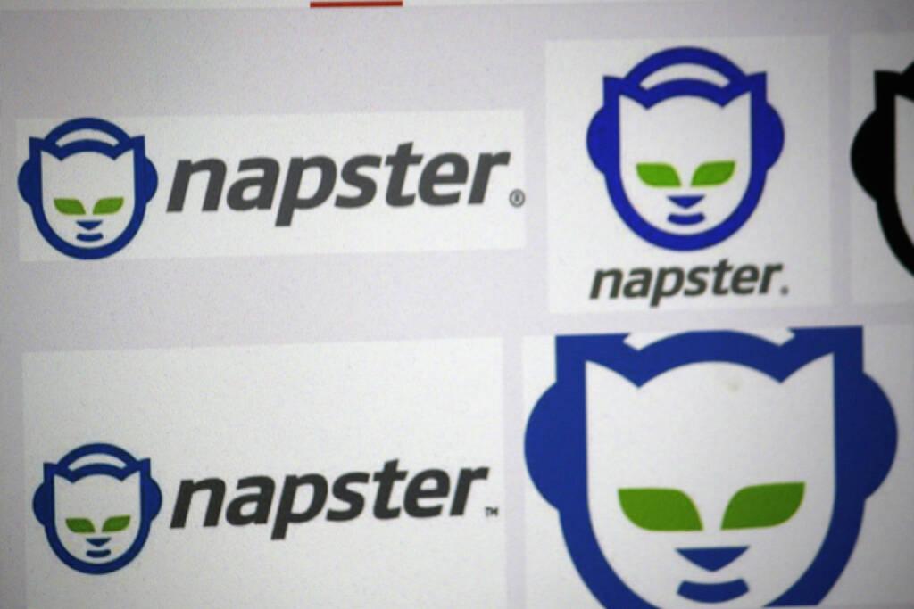 napster, <a href=http://www.shutterstock.com/gallery-320989p1.html?cr=00&pl=edit-00>360b</a> / <a href=http://www.shutterstock.com/editorial?cr=00&pl=edit-00>Shutterstock.com</a>, , © www.shutterstock.com (07.09.2014)