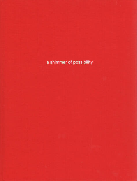 Paul Graham - a shimmer of possibility, 800-1200 Euro, http://josefchladek.com/book/paul_graham_-_a_shimmer_of_possibility (07.09.2014)
