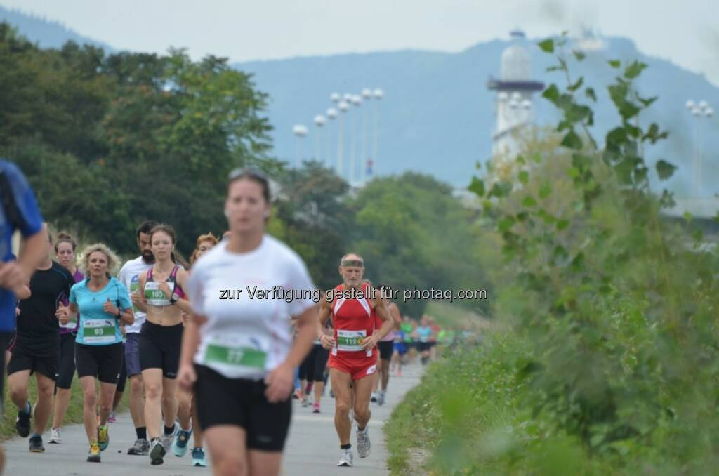 Global 2000 Fairness Run, © Andreas Westermayer (08.09.2014)