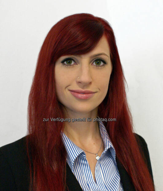 Alexandra Grimm: neue Marketingleiterin bei ÖWD Security & Services, © Aussender (08.09.2014)