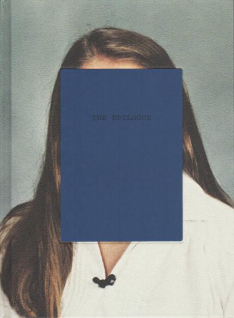 Laia Abril - The Epilogue, Dewi Lewis, 2014, Cover - http://josefchladek.com/book/laia_abril_-_the_epilogue, © (c) josefchladek.com (09.09.2014)