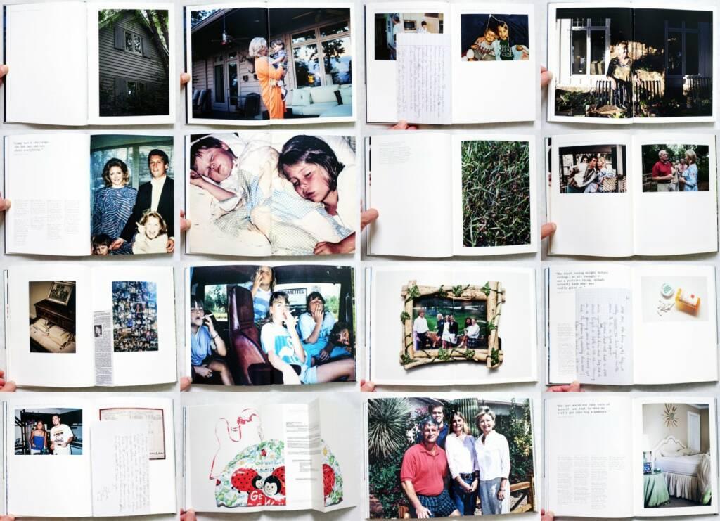 Laia Abril - The Epilogue, Dewi Lewis, 2014, Beispielseiten, sample spreads - http://josefchladek.com/book/laia_abril_-_the_epilogue, © (c) josefchladek.com (09.09.2014)